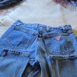 GEORGES MARCIANO Vintage Jeans
